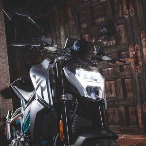 NK 300 ABS