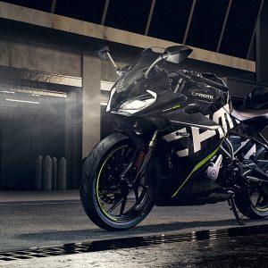 SR 300 ABS