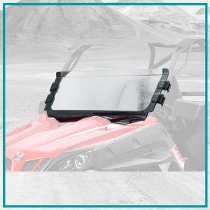 Poluvetrobran za vozilo ZForce 550 i ZForce 800