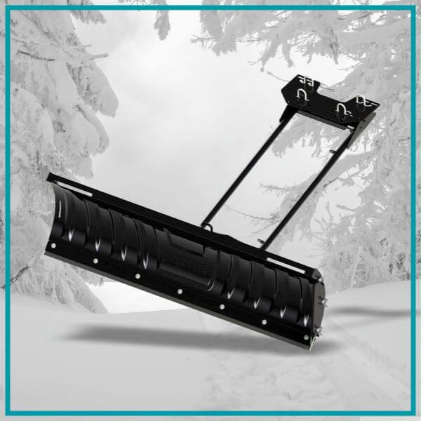 Raonik za čišćenje snega