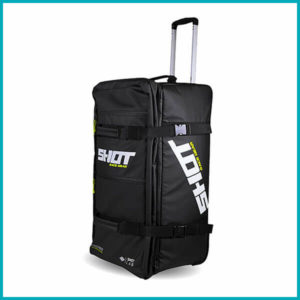 SHOT CLIMATIC TROLLEY BAG