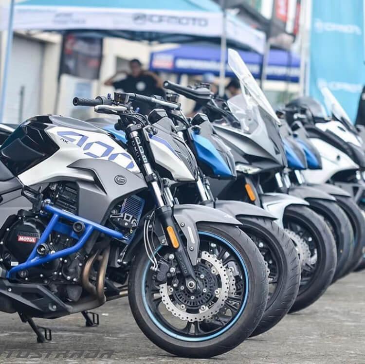 garancija za CFMOTO motocikle - CFMOTO 2