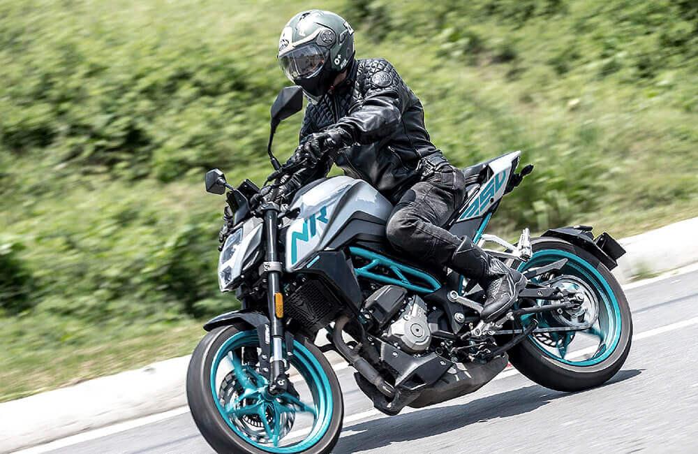 garancija za CFMOTO motocikle CFMOTO 3