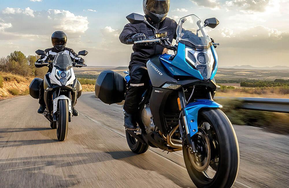 garancija za CFMOTO motocikle CFMOTO 4