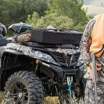 ATV vozila za lov CFMOTO 1