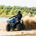 početničke greške prilikom vožnje ATV vozila CFMOTO 1