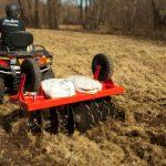 poljoprovredni priključci za ATV vozila CFMOTO 1