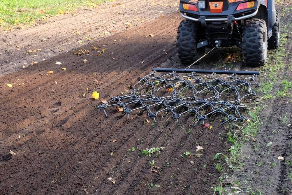 poljoprovredni priključci za ATV vozila CFMOTO 4