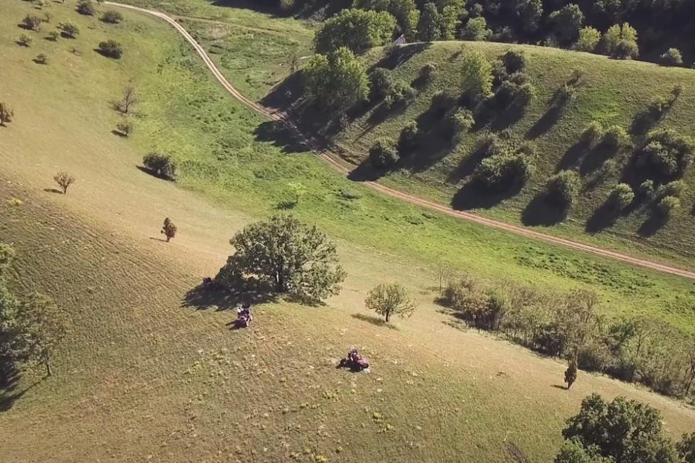 ATV vožnja kvad zagajicka brda